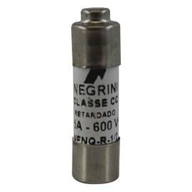Fusível Classe CC 0,5A 200kA 600VCA Negrini