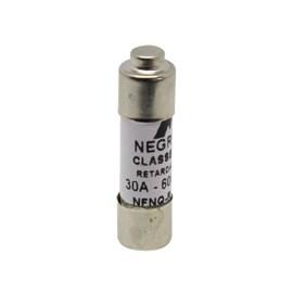 Fúsivel Classe CC NFNQ-R-30 30A IR200KA 600VAC Negrini