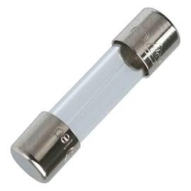 Fusível De Vidro Pequeno 20A Com 5 Unidades Arsolcomp