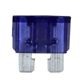 Fusível Lâmina Médio 15A Azul Arsolcomp