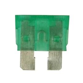 Fusível Lâmina Médio 30A Verde Arsolcomp