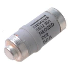 Fusível Neozed 50A Siemens