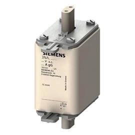 Fusível NH00 Com Retardo 160A Siemens