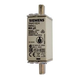 Fusivel Nh000 80a Siemens