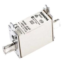 Fusível NH000 Retardado 20A 120kA 500VCA Siemens