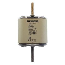 Fusível NH03 Retardado 630A Siemens