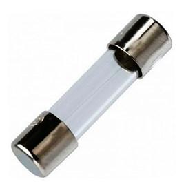 Fusível Vidro 5x20mm 1.50A 5 Peças Arsolcomp