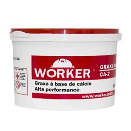 Graxa CA2 Alta Performace 500g Worker