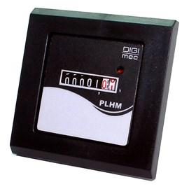 Horímetro Analógico 220V 60Hz Digimec