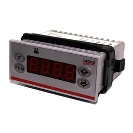 Horímetro Programável INV-9404 85-250VAC 75X33X59 Inova