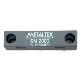 Imã para Sensor Magnético Cinza Metaltex