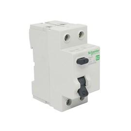 Interruptor Diferencial Residual 2 Pólos 40A 30MA Schneider