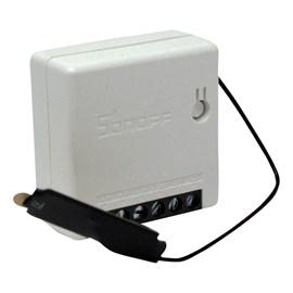 Interruptor Inteligente Mini DIY Wi-Fi Bivolt Sonoff