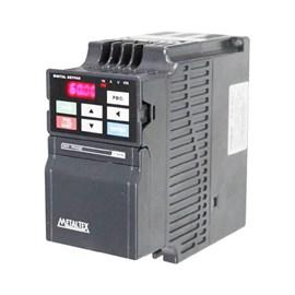 Inversor de Frequência Vetorial Monofásico/Trifásico IF20-205-1 220V 5HP Metaltex
