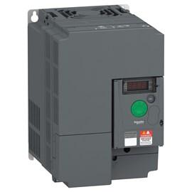 Inversor de Frequência Vetorial Trifásico 380-460V ATV310HD11N4E 15HP Schneider