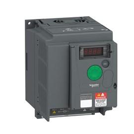 Inversor de Frequência Vetorial Trifásico 380-460V ATV310HU15N4E 2HP Schneider