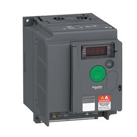 Inversor de Frequência Vetorial Trifásico 380-460V ATV310HU22N4E 3HP Schneider