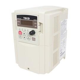 Inversor de Frequência Vetorial Trifásico JNTHBCBA0003BC-U 220V 3HP Metaltex