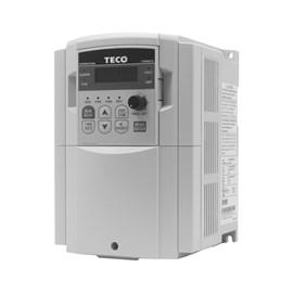 Inversor de Frequência Vetorial Trifásico JNTHBCBA0005BC-U 220V 5HP Metaltex