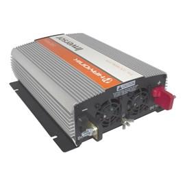 Inversor de Onda Modificada 1500W 12VDC 220V Hayonik
