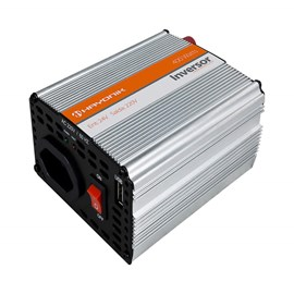 Inversor de Onda Modificada 400W 12VDC 220V Hayonik