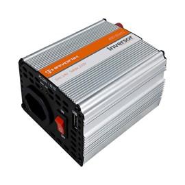 Inversor de Onda Modificada 400W 12VDC/220V Hayonik