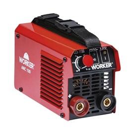 Inversor para Solda ARC130 130A 127V Worker