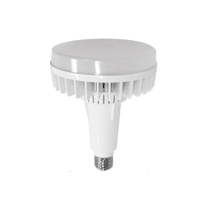Lâmpada Alta Potência High Bay LED 100W Luz Branco Frio Bivolt E40 Empalux