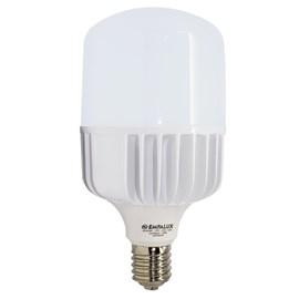 Lâmpada Alta Potência LED 100W Luz Branco Frio Bivolt E40 Empalux