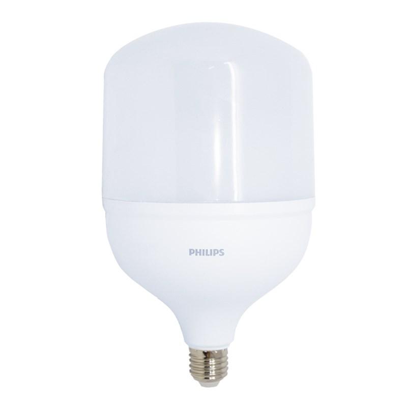 Lâmpada Alta Potência LED 38W Luz Branco Frio Bivolt E27 Philips