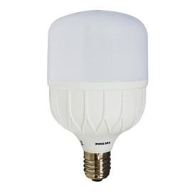 Lâmpada Alta Potência LED 50W Luz Branco Frio Bivolt E40 Philips