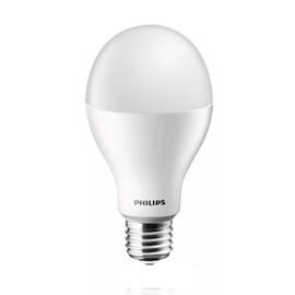 Lâmpada Bulbo LED 11W Luz Branco Quente 1018Lm Bivolt E27 Philips