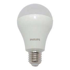 Lâmpada Bulbo LED 16W Luz Branco Frio Bivolt E27 Philips