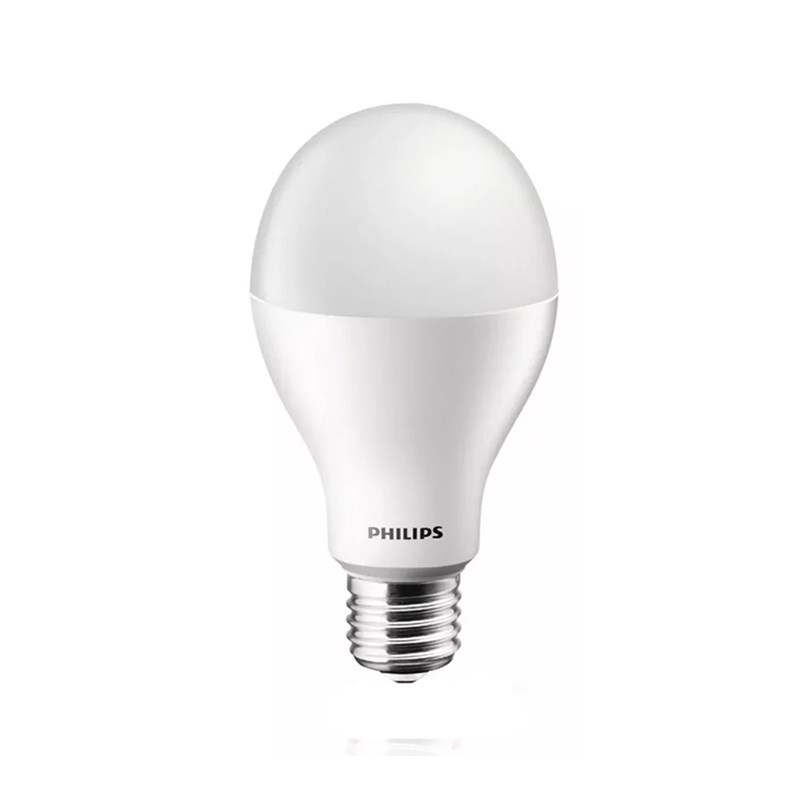 Lâmpada Bulbo LED 7W Luz Branco Frio 560Lm Bivolt E27 Philips