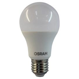 Lâmpada Bulbo LED 8W 3000k Bivolt Osram
