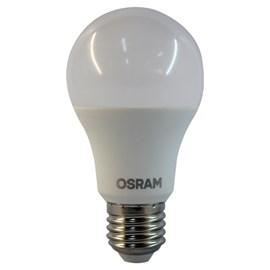 Lâmpada Bulbo LED 8W 4000k Bivolt Osram