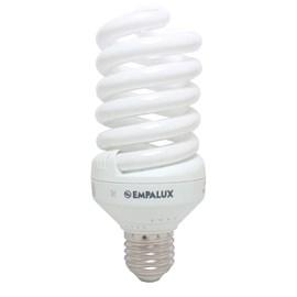 Lâmpada Espiral 30W 127V Luz Branco Frio Empalux