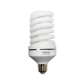 Lâmpada Espiral 40W 220V Luz Branca Empalux