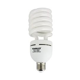 Lâmpada Espiral 46W 127V Luz Branca Empalux