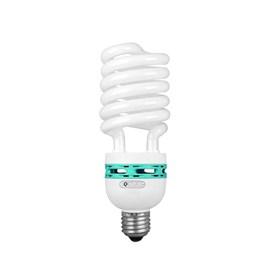 Lâmpada Espiral 85W 127V Luz Branco Frio Foxlux