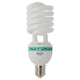 Lâmpada Espiral E40 85W 220V Luz Branco Frio Foxlux