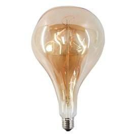 Lâmpada Filamento LED Vetro D160 4W 2200K Bivolt Romalux