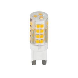 Produto Lâmpada Halopin LED 4W Luz Branco Frio 127V G9 Luminatti