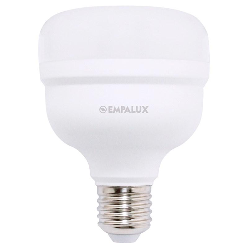 Lâmpada LED Alta Potência 20W Luz Branca Bivolt E27 Empalux