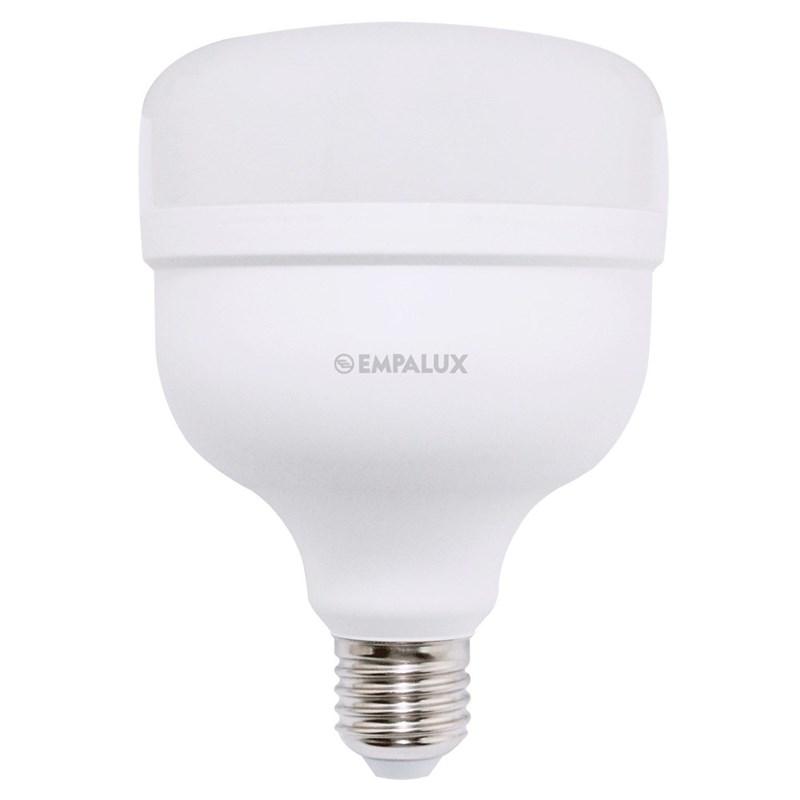 Lâmpada LED Alta Potência 30W Luz Branco Frio Bivolt Empalux