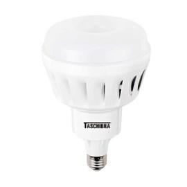 Lâmpada LED Alta Potência 80W Luz Branco Frio Bivolt Taschibra
