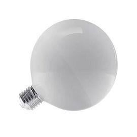 Lâmpada LED Ballon 14W Luz Amarela Bivolt Luminatti
