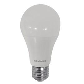Lâmpada LED Bulbo 12W Luz Branca Bivolt Empalux