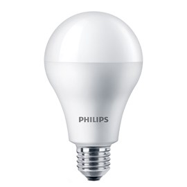 Lâmpada LED Bulbo 13,5W Luz Amarela Bivolt Philips