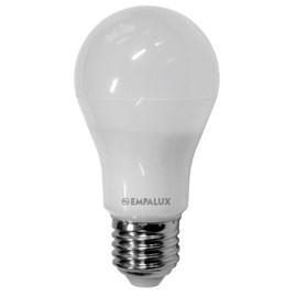 Lâmpada LED Bulbo 4,9W Luz Branca Bivolt Empalux